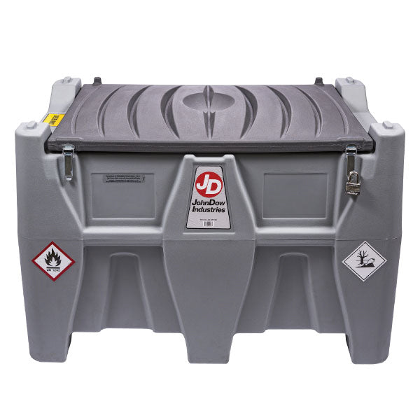 106 Gallon Portable Diesel Fuel Carrytank