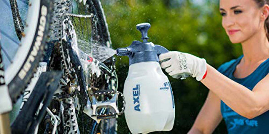Marolex Axel Foaming Pressure Sprayer