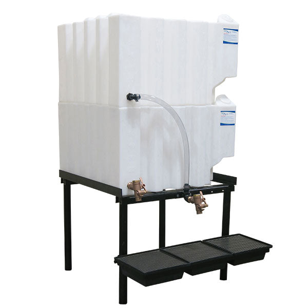 lubrication tanks