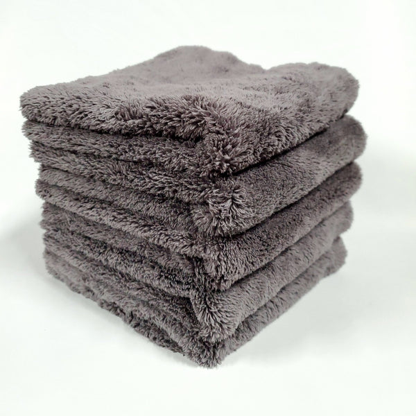 gray microfiber jack towels, 5 pack