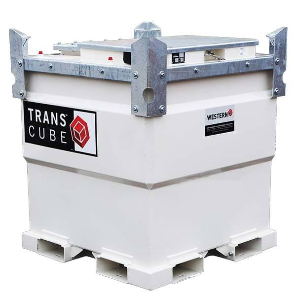 TransCube Global Fuel Tank