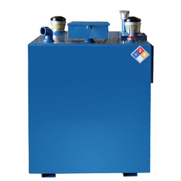 200 Gallon Waste Oil Steel Double Wall Tank