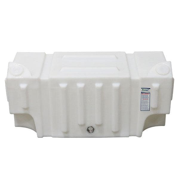 32 gallon oil storage tank