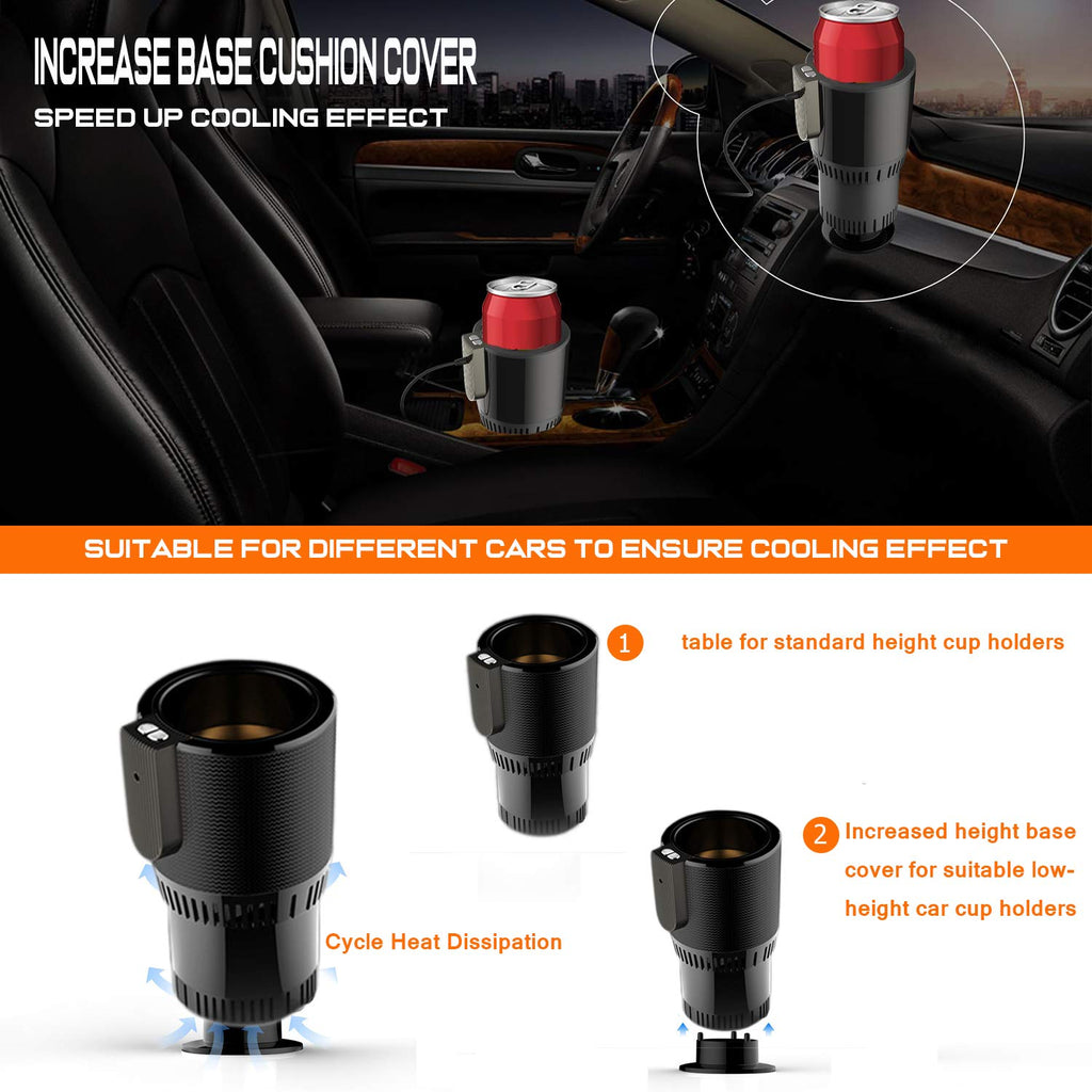 Car Coffee Warmer