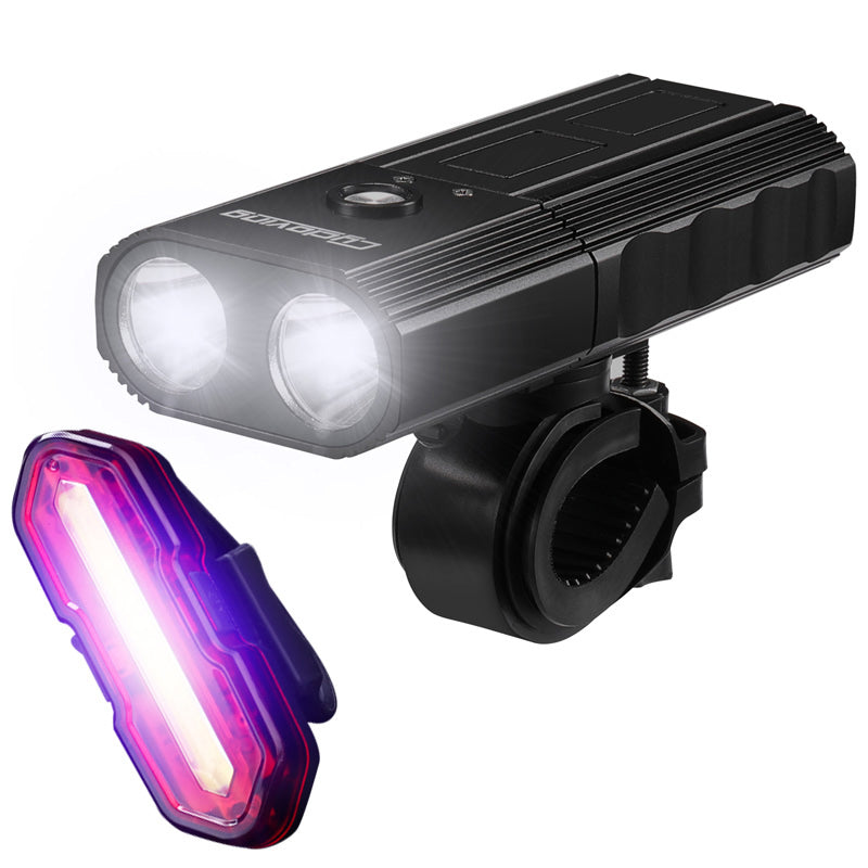 Bicycle Light |  Waterproof  flashlight