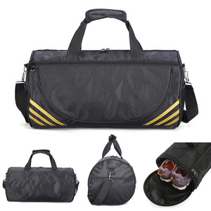 Sports Travel Duffel Bag