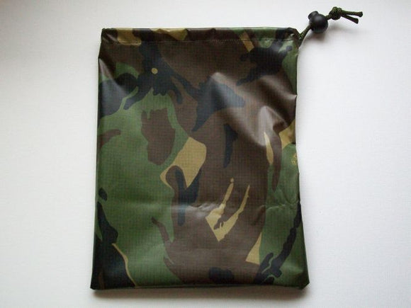 Camouflaged Bag - Medium