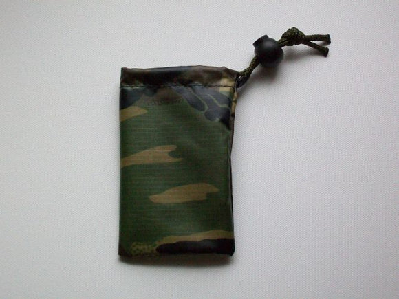 Camouflaged Bag - Micro