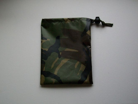 Camouflaged Bag - Small