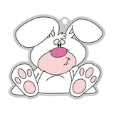 Trackable - Buster the Bunny