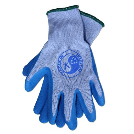 CITO Latex Coated Work Gloves - Medium