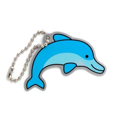 Trackable - Daphne the Dolphin