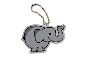 Trackable - Ellie the Elephant