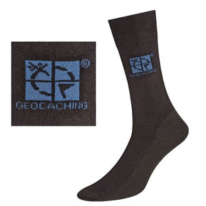 Socks for Geocaching - Small