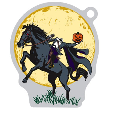 Trackable - The Headless Horseman
