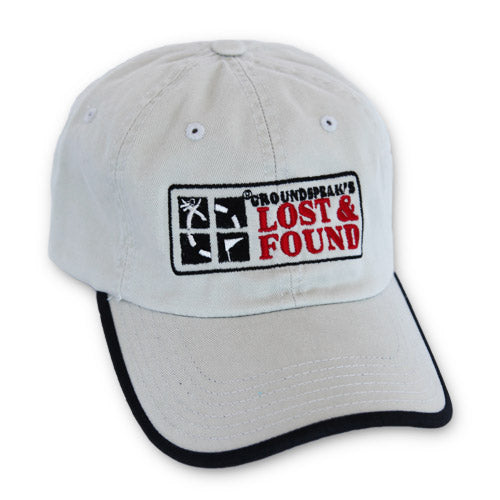Lost & Found Hat