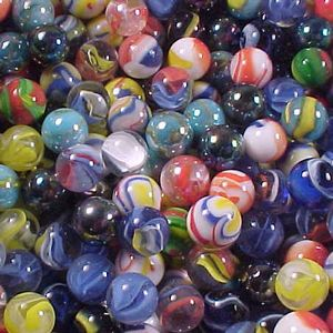 10 Marbles