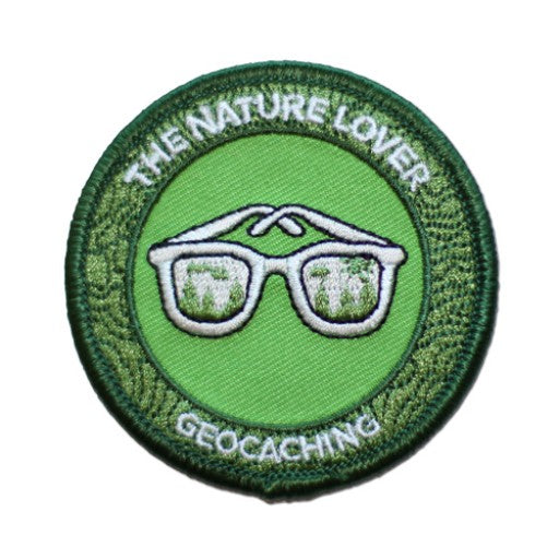 7 Souvenirs Patch - The Nature Lover