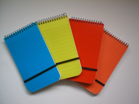 Neon Note Pad - medium