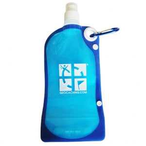 Packable 20oz Water Bottle