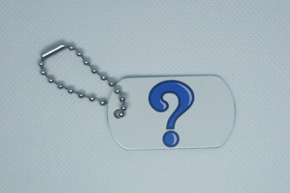 Travel Tag - Mystery