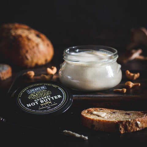 Cultured Truffle Butter