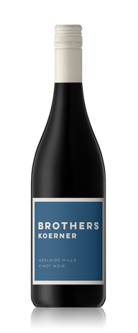 Brothers Wine Co. Pinot Noir