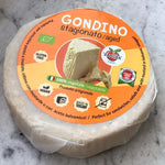 Gondino Aged - Parmesan Alternative (200g) - [variant_title] - Pangea Foods