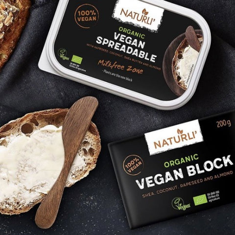 Vegan Block