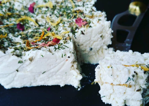 Strictly Roots Vegan - Betta Feta Cheese