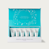 The Essential Skincare Travel Pack (6 × 10ml)