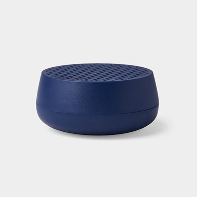 MINO S BLUETOOTH SPEAKER DARK BLUE