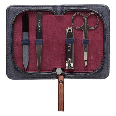 TED'S WORLD MANICURE SET