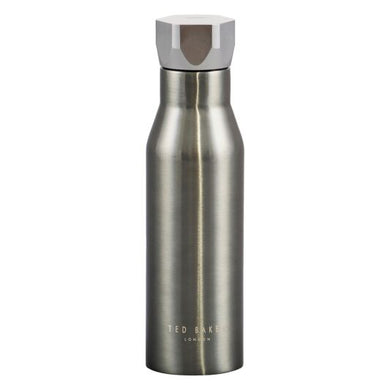 WATER BOTTLE GUNMETAL
