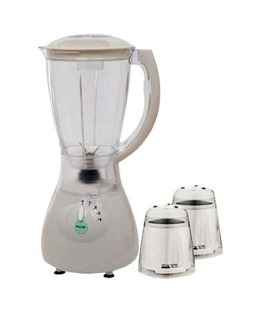 Olsenmark 3 in 1 Blender/1.5L/Pc Unbrkble Jar/Safety lock/OMSB2203 - 2071MALL