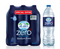 Al Ain Zero, Bottled Drinking Water - 1.5 liter (Pack of 6) Special Offer - 2071MALL
