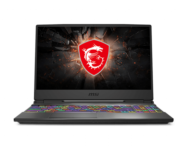"Msi  Gp 75 Leopard 10Sek-013 Core I7 10750 H"" 2.6 Ghz 16Gb Ram 1Tb Hdd+256 Ssd 17.3"" Fhd 144Hz Screen 6Gb Rtx2060 Graphics Card Black"
