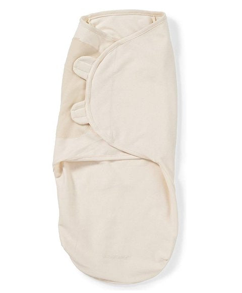 Summer Infant Swaddle Me  From 4 - 6 Months -  Ivory - 2071MALL