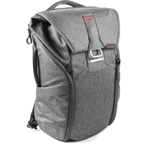 Peak Design Everyday Backpack BB-20-BL-1 - Charcoal - 2071MALL