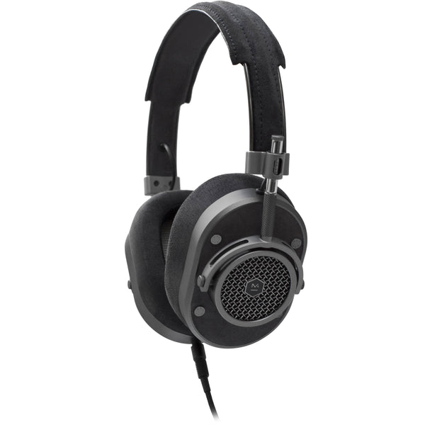 Master & Dynamic - MH40 On Ear Wired Headphone - 2071MALL