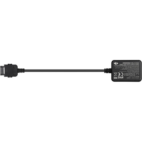 Dji Osmo Pro/Raw Wired Video Adapter - 2071MALL