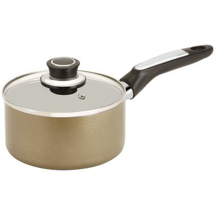 Royalford RF2962 Sauce Pan With Lid, 20 CM - 2071MALL