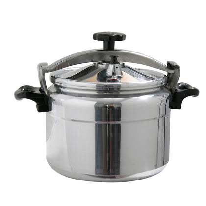 Royalford RF356PC15 Aluminium Pressure Cooker, 15L - 2071MALL