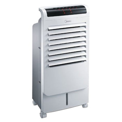 Midea Aircooler Power 60W with Remote Control, AC120-15C - 2071MALL