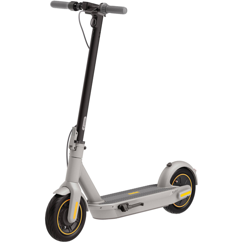 Segway Ninebot Kickscooter MAX G30LP 25 Miles Range |18.6 mph Top Speed | 10-inch Pneumatic Tires | 1 year Warranty - 2071MALL