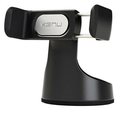 Kenu - Airbase Pro Premium Suction Mount - Black, AB1-KK-NA - 2071MALL