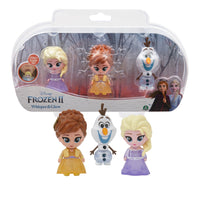 Frozen 2 Blow & Shine Triple Blister ,B/O