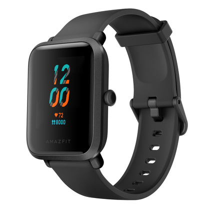 Amazfit Bip S Smartwatch Step Into A Colorful Life Outstanding Battery Life - 2071MALL