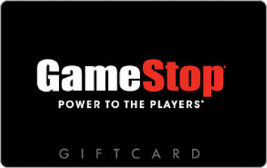 GameStop Gift Card $500 US Dollar (USD)/- Instant Delivery (Prepaid Only) - 2071MALL
