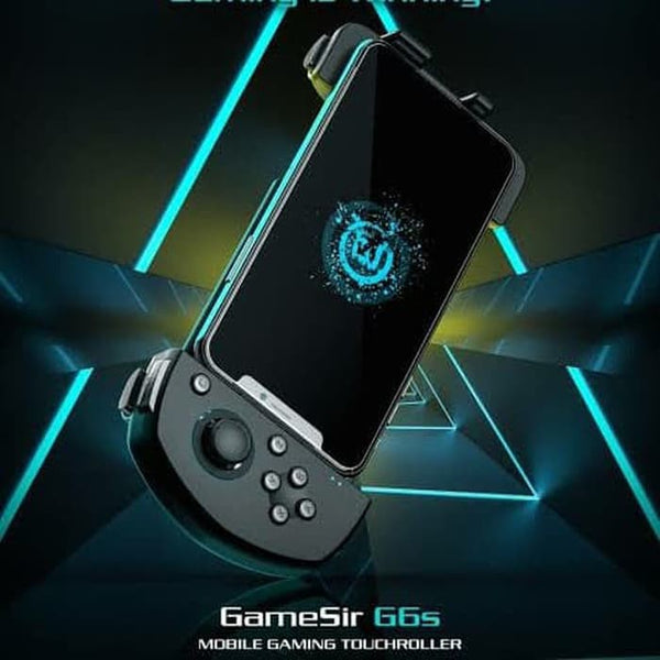 GameSir G6s Mobile Gaming Controller for iPhone - 2071MALL